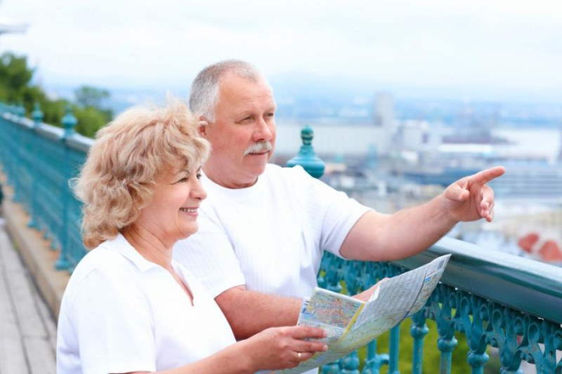 Право пенсионера на бесплатное санаторно-курортное лечение