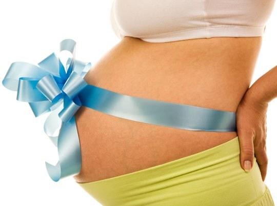 Признаки рождения мальчика при беременности