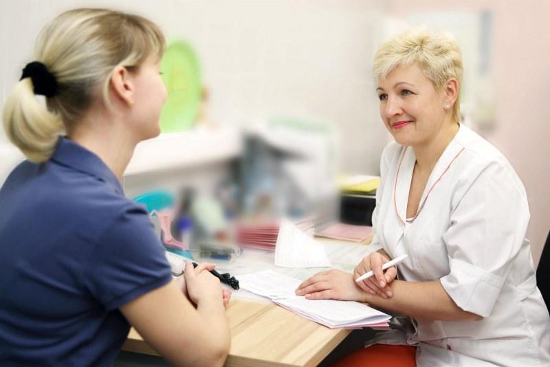 Записаться к гинекологу Медицинский центр офтальмолог