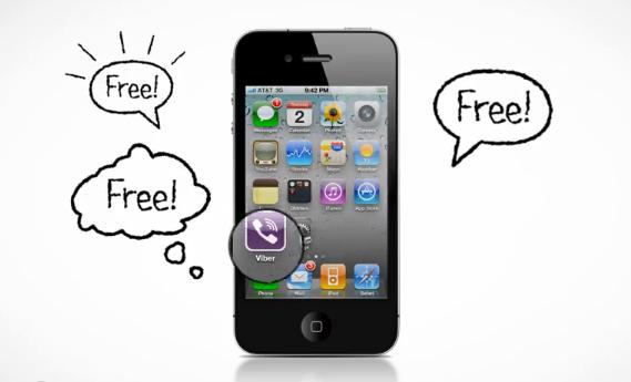 установить вайбер на айфон бесплатно - фото 11