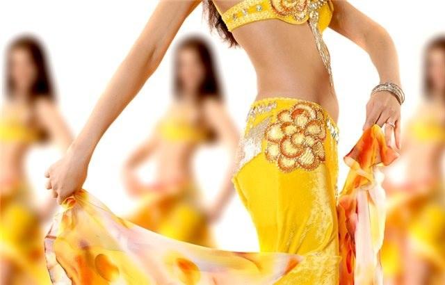 Помогают ли танцы похудеть