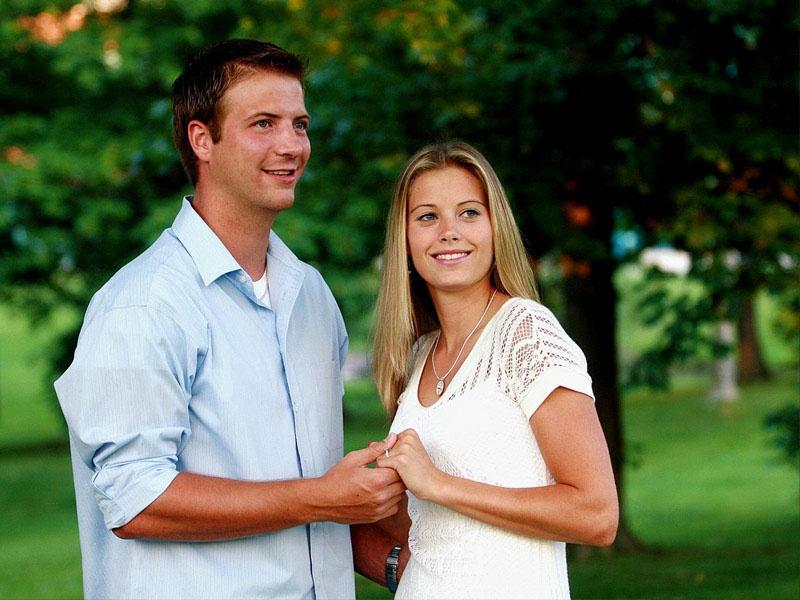 Муж и жена в фото 7