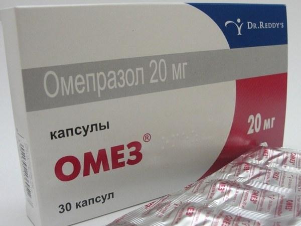 Схемы лечения медикаментозного