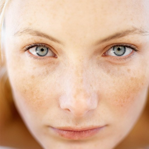 Средство для отбеливания осветления кожи