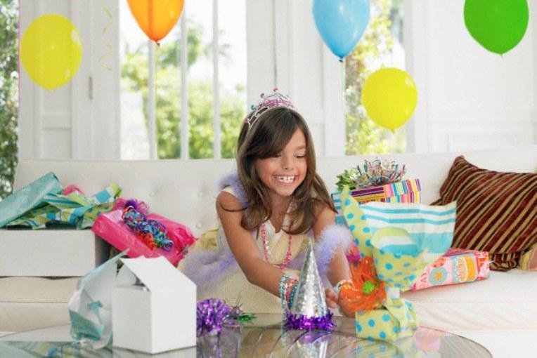 Подарки на 8 марта девочке 6 лет