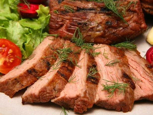 Блюда из говядины рецепты простые