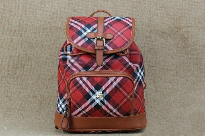 Рюкзак стильный своими руками