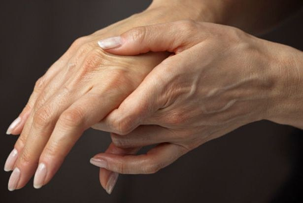 этим болят суставы указательных пальцев рук лечение прощения, что