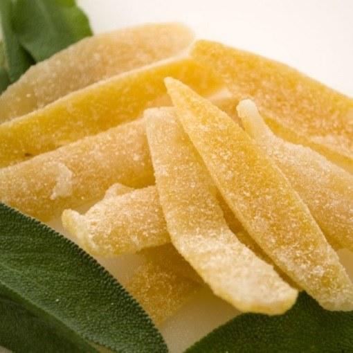 Как сделать из лимона цукат 626