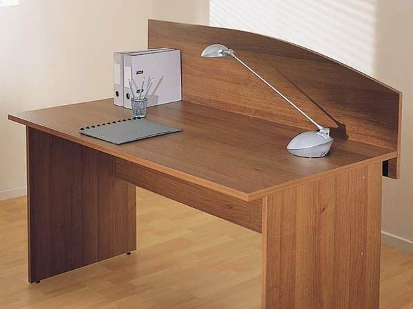 Сделать офисный стол своими руками