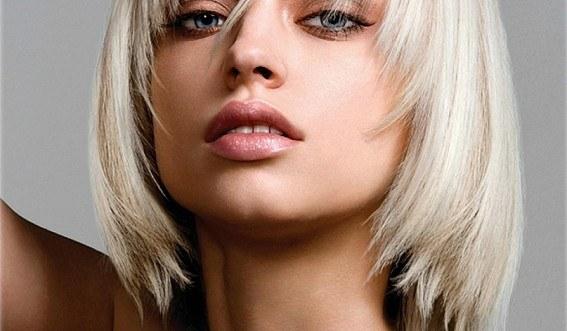 Какую сделать стрижку на тонкие волосы