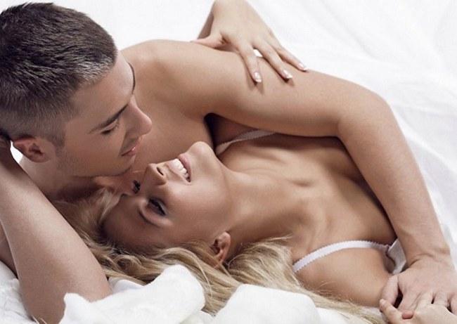 Оральный секс на поздних сроках