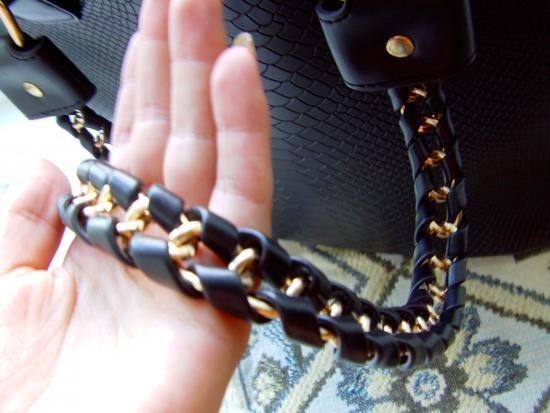 6202b8b40805 Как обновить потертые ручки на сумке 🚩 Аксессуары и бижутерия