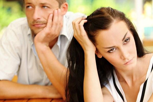 Как сделать чтобы муж сделал первый шаг к примирению