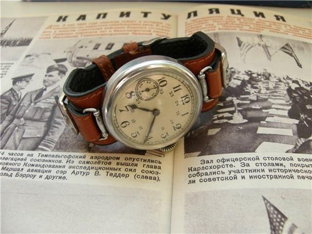 Умные часы своими руками за 1500 рублей / Geektimes 96