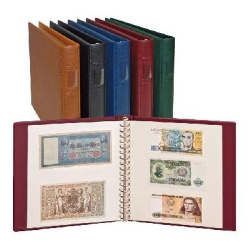 Альбом для денег что federal reserve note перевод