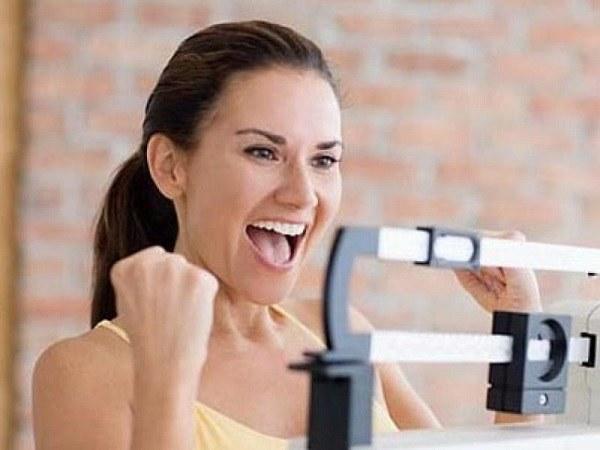 Похудеть до 40 кг за месяц