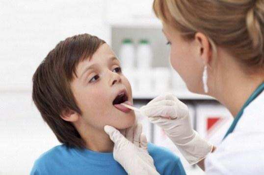 Чем лечить ларинготрахеит ребенку