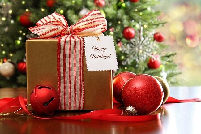 Что попросить у родителей на Новый год 2019? Что можно заказать Деду Морозу?