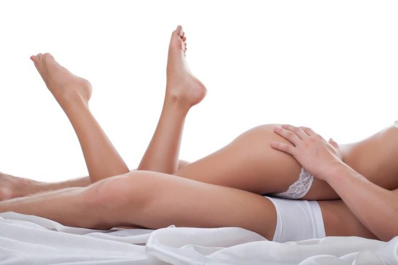 Сексуальное удовлетворение женщины небольшой размер фалоса