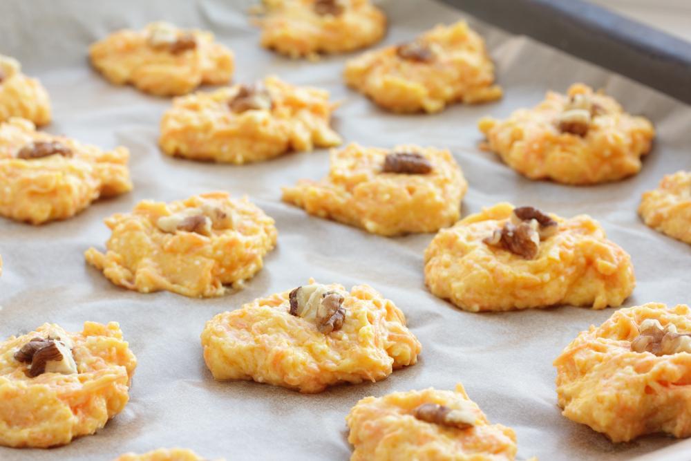 рецепт печенья для грудных детей соевое молоко