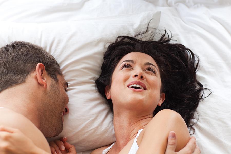 Как доставить жене сумасшедший оргазм в постели