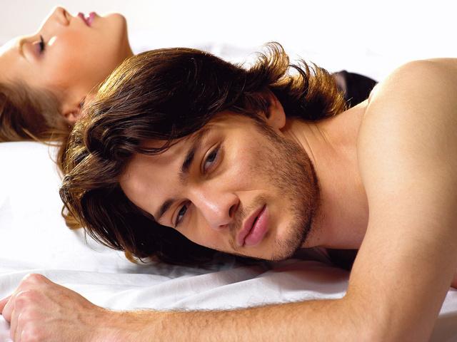 Как дразнить мужчину в постели