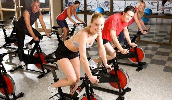 Как заниматься в кардиозале чтобы похудеть