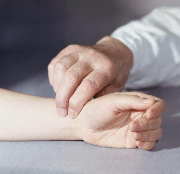 Что делать при учащенном сердцебиении 🚩 Учащенное сердцебиение ...
