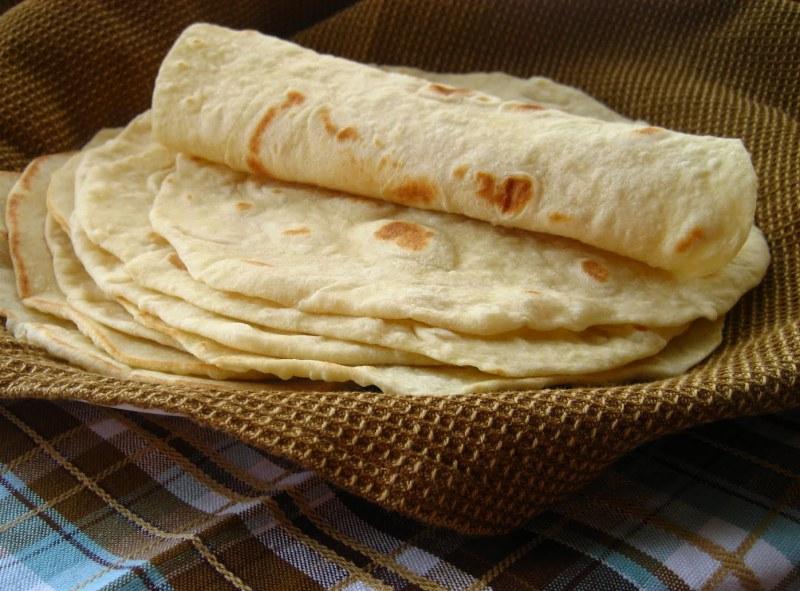 как приготовить зерновой лаваш дома