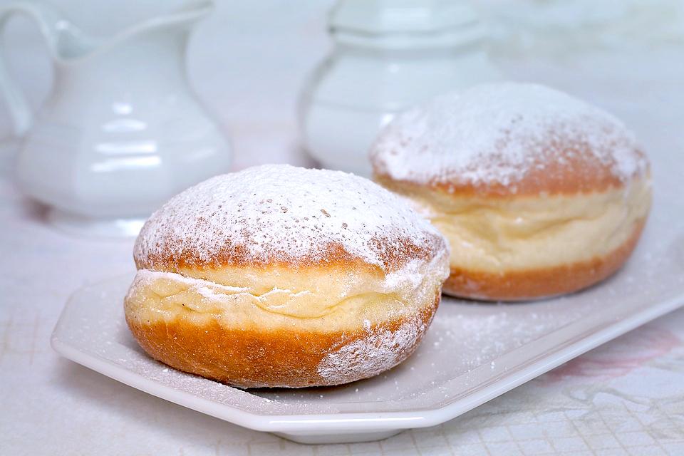 пончики как в dunkin donuts рецепт лецитин