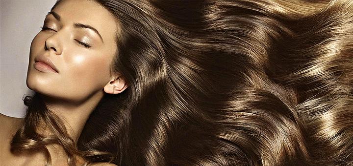 Как ухаживать волосами