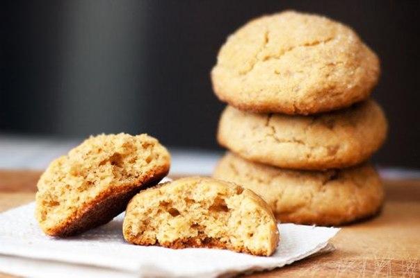 рецепты печенья из арахиса и батона