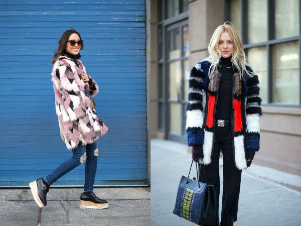 28e11539324 Уличная мода осени 2016 🚩 Модные тенденции