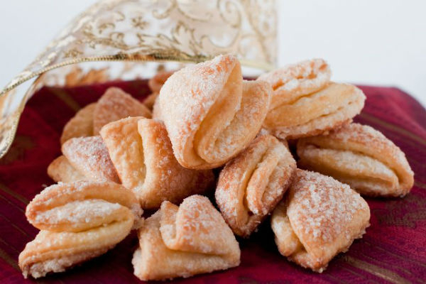 Как легко испечь печенье