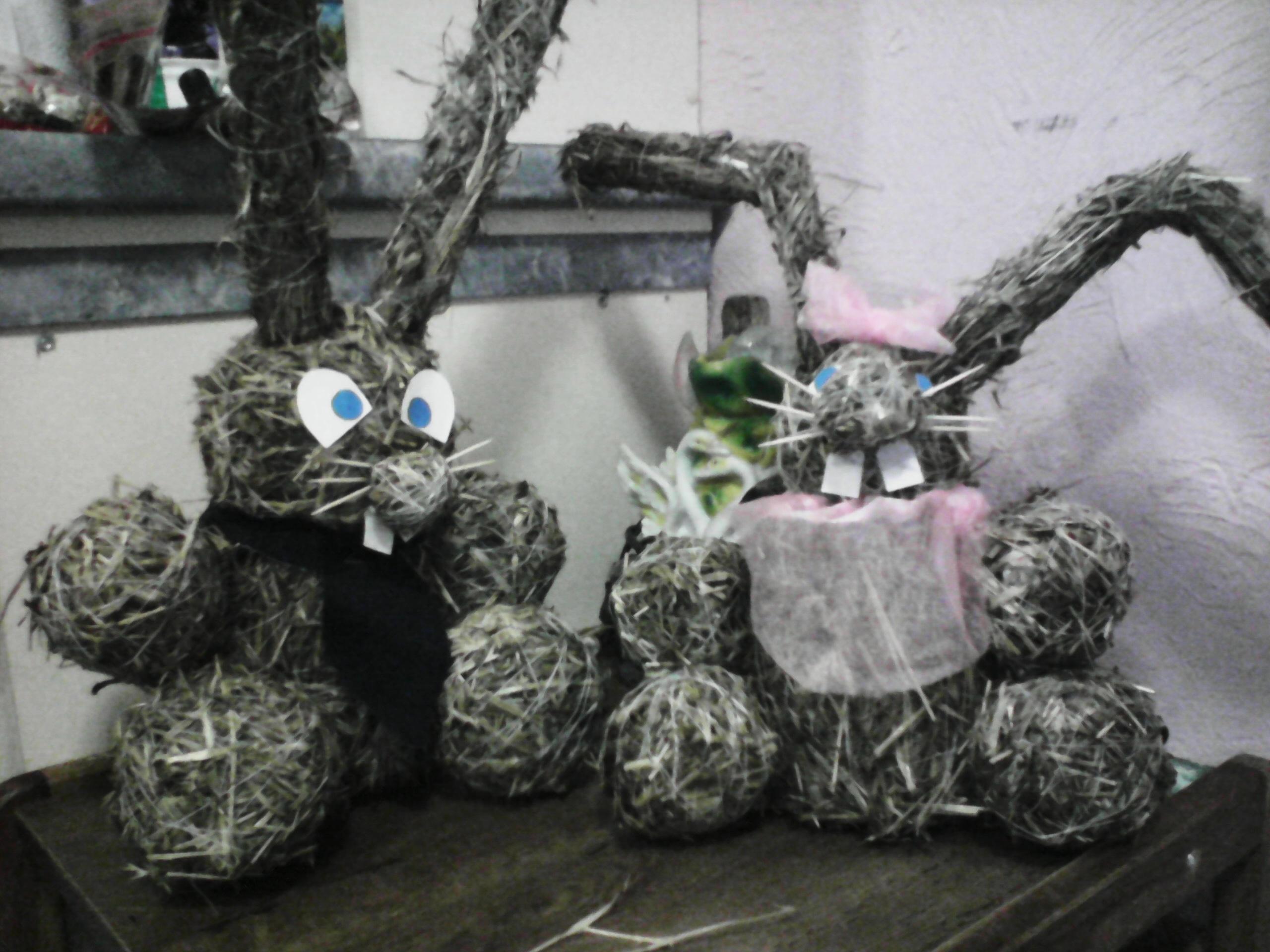 Капкан своими руками на зайца