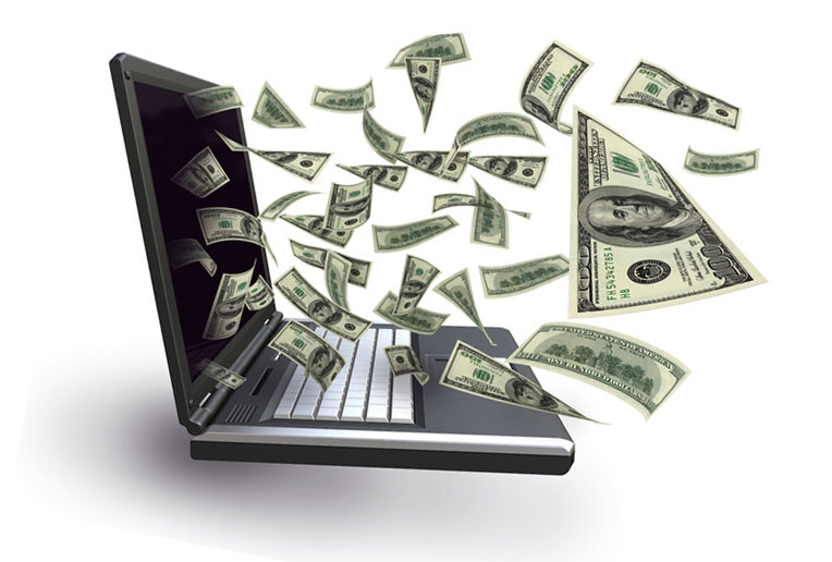 онлайн бизнес картинки