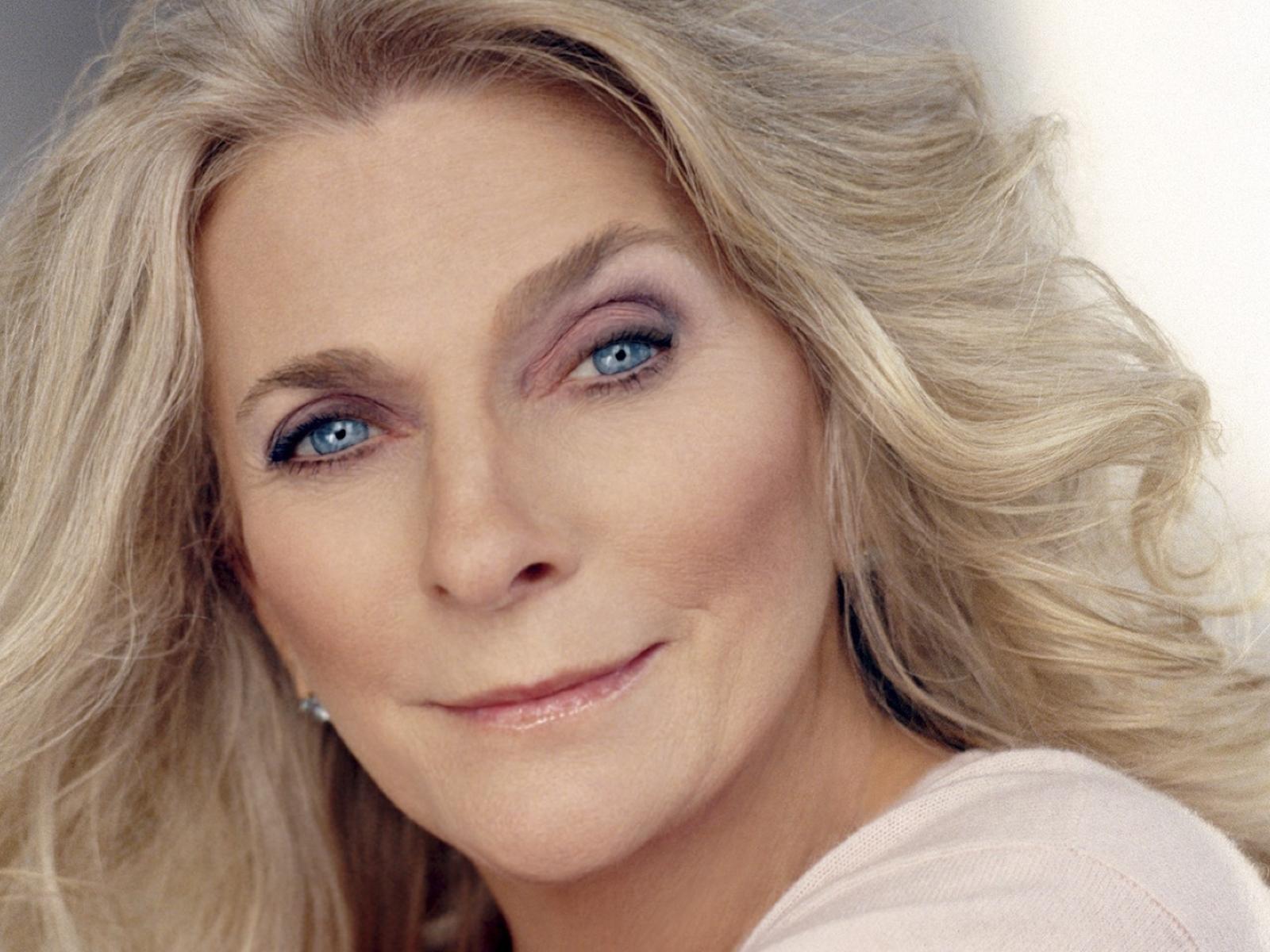 Джуди Коллинз: биография, карьера, личная жизнь