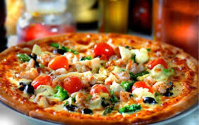 Как сделать классное тесто для пиццы