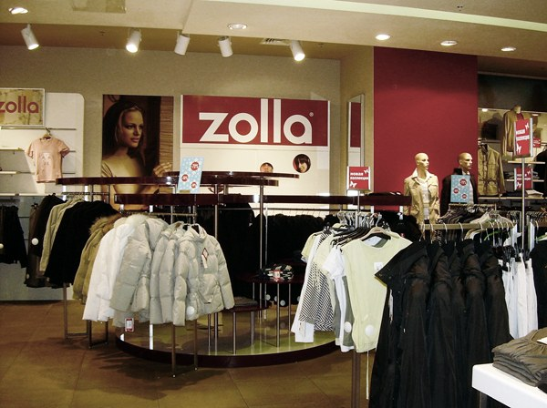 74d0a2283d5b Женская одежда zolla » Женская одежда