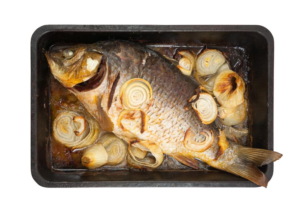 Блюда из советского меню