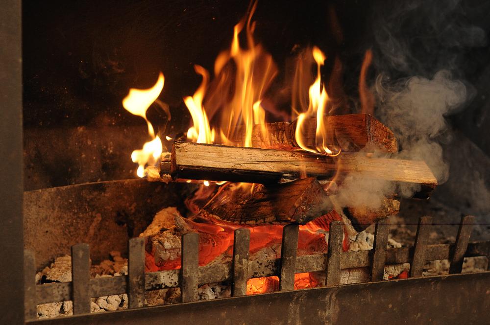 Как построить печь для дачи 79