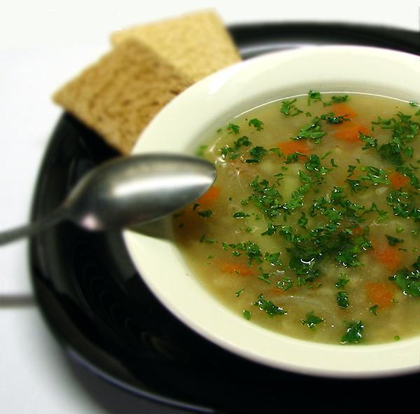 как приготовить суп из сайры консервированной фото рецепт