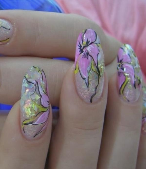 миллеру, как сделать фотодизайн ногтей хотите выглядеть