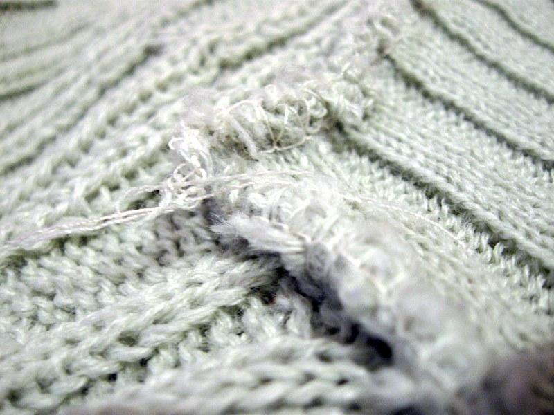 Как сшить детали вязаного изделия соединение вязаных ...