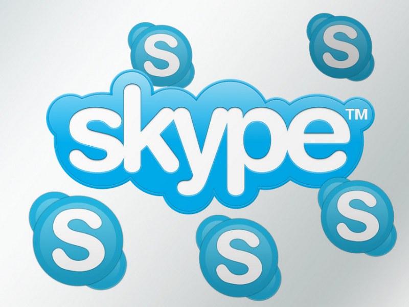 как завести знакомство в skype