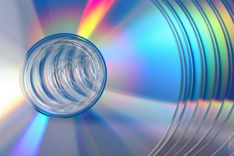 Как сделать диск читаемым