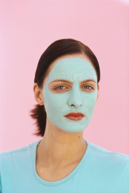 как выровнить кожу лица от рубцов