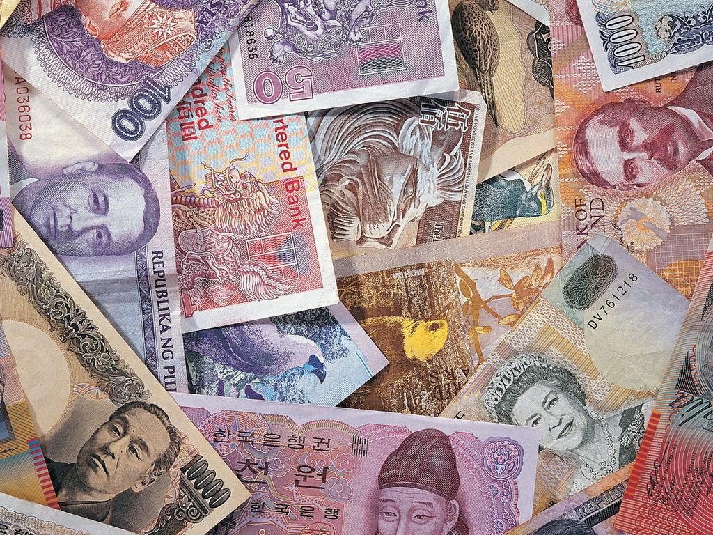 Валюты всех стран мира картинки одежда
