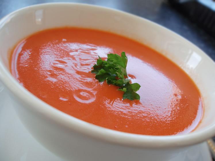 Рецепт приготовления соуса супа